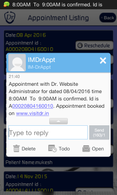 Find And Book Doctor Appointment Online In India – Visitdr in
